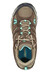 Columbia Dakota Drifter Shoes Women Pebble/Dolphin